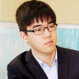 1. Kevin Chen